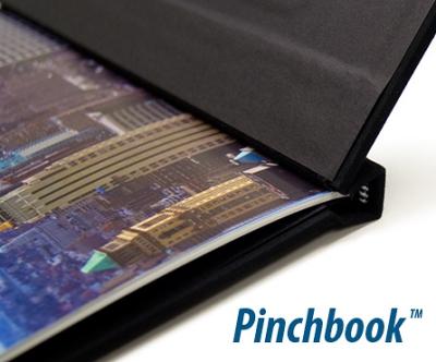 Album foto Pinchbook