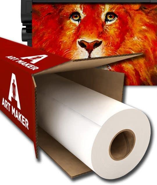 rola canvas poliester mat Art Maker