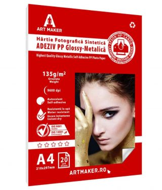 PP Glossy Adeziva